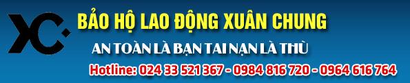 bảo hộ lao động Xuân Chung