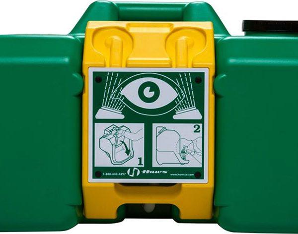 thiết bị rửa mắt khẩn cấp