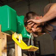 Bồn rửa mắt khẩn cấp di động HAWS7501