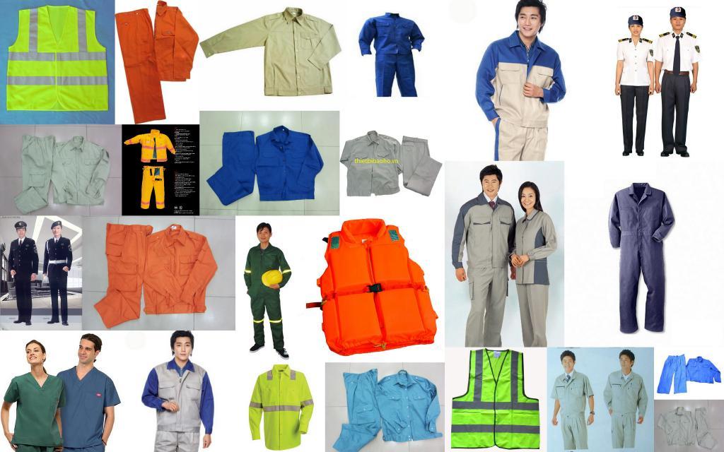 Cửa hàng cung cấp thiết bị bảo hộ lao động