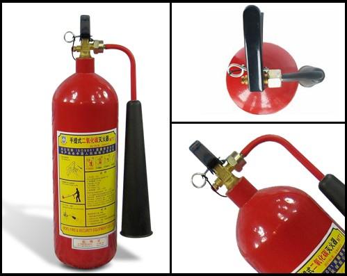 mua bình cứu hỏa co2