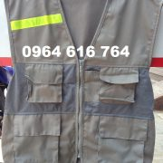Áo gile kĩ sư GL04