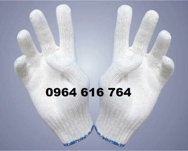 Găng tay sợi len 50g