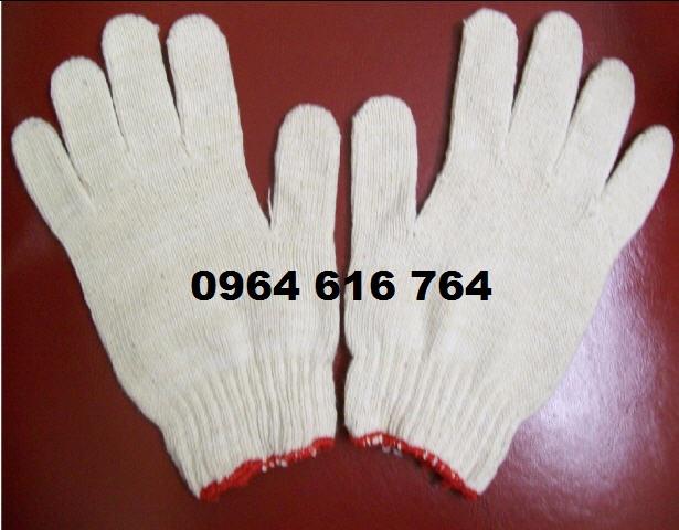 Găng tay sợi len 45g
