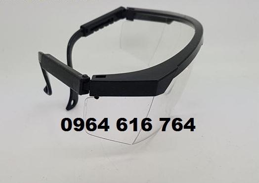 kính bảo bình trắng