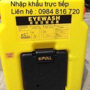 BRMDD07 – Bồn rửa mắt khẩn cấp di động XC7501