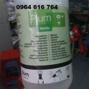 Dung dịch rửa mắt khẩn cấp Plum