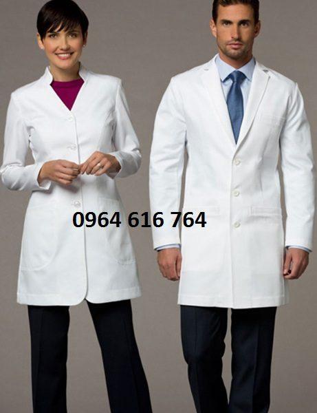 Áo bác sĩ