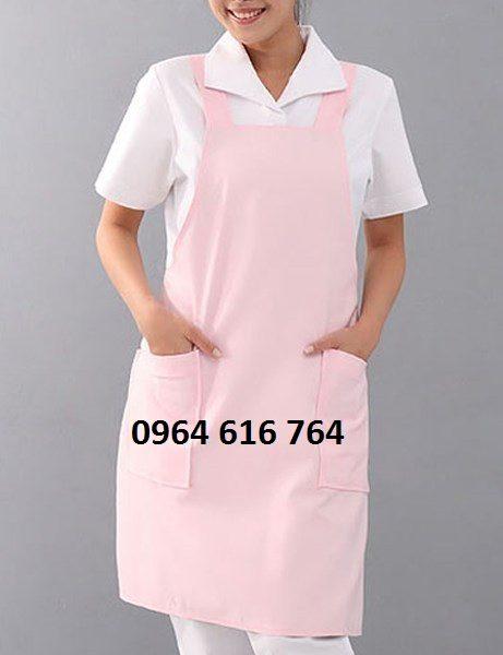 áo điều dưỡng nữ