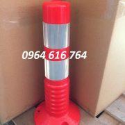 Cọc tiêu nhựa dẻo XC015