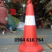 Cọc tiêu nhựa giao thông XC006 – 75cm