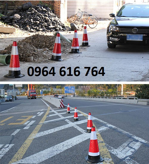 công dụng cọc tiêu giao thông