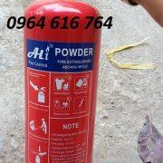 Bình cứu hỏa MFZL4 ABC