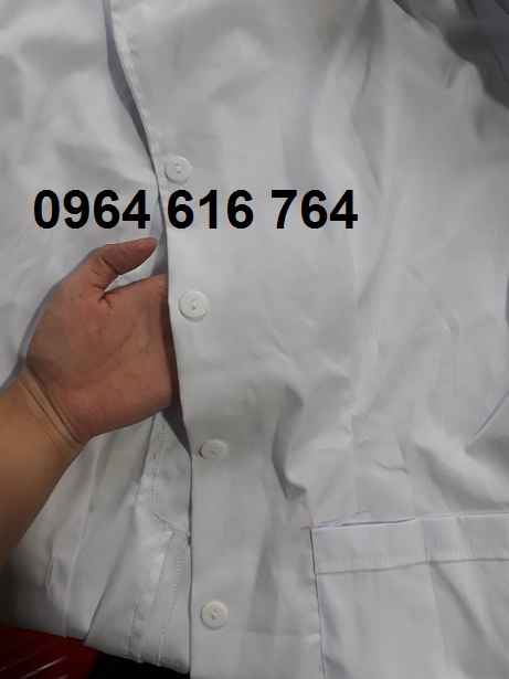 Áo blouse điều dưỡng