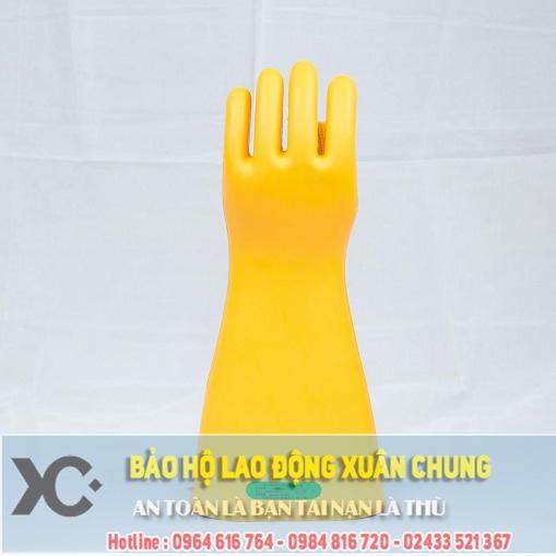 Găng tay cách điện giá rẻ