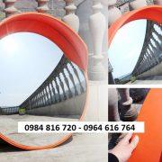 GCLXC02 Gương Cầu Lồi D800