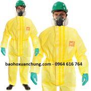 【 Microchem 3000 】Quần áo chống hóa chất