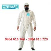 【 MICROGARD 2000 】Quần áo chống hóa chất