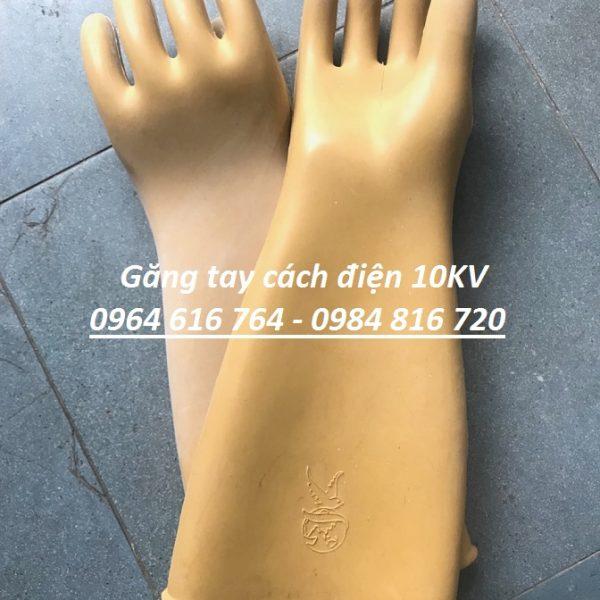 Găng tay cách điện 10KV