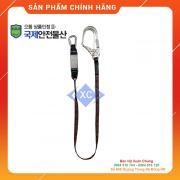 Dây khóa chống sốc 1 móc Kukje Hàn Quốc – Móc Nhôm